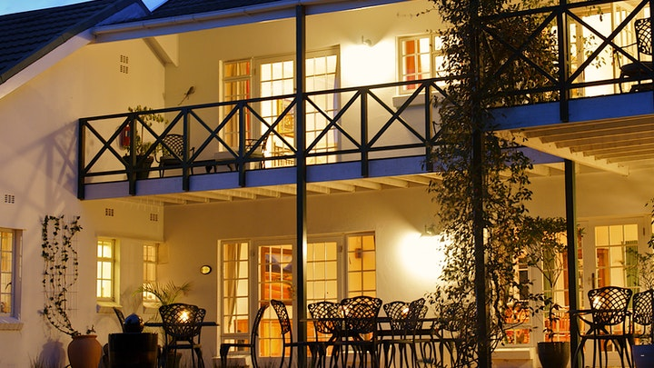 Somerset West Accommodation at Golden Hill Guest House | TravelGround