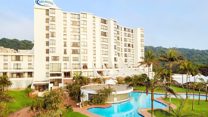 Umhlanga Accommodation at Breakers Resort | TravelGround