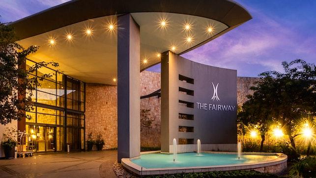 at Fairway Hotel, Spa and Golf Resort | TravelGround