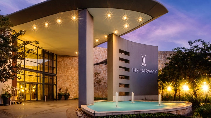 by Fairway Hotel, Spa and Golf Resort | LekkeSlaap