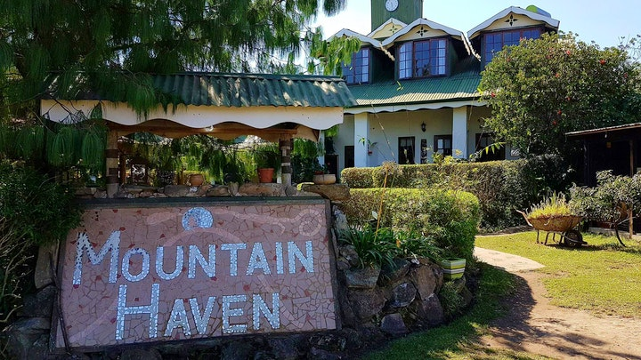 by Mountain Haven Guest House | LekkeSlaap