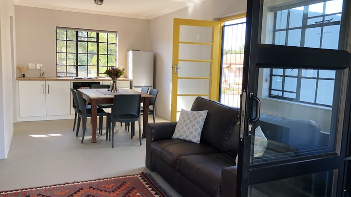 Riversdale Accommodation at Industrial Style Home | TravelGround