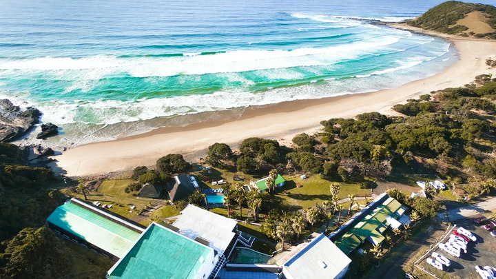 Coffee Bay Accommodation at Ocean View Hotel | TravelGround