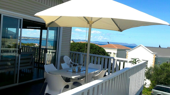 Hermanus Accommodation at Seebries | TravelGround