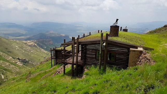 by SANParks Highlands Mountain Retreat | LekkeSlaap