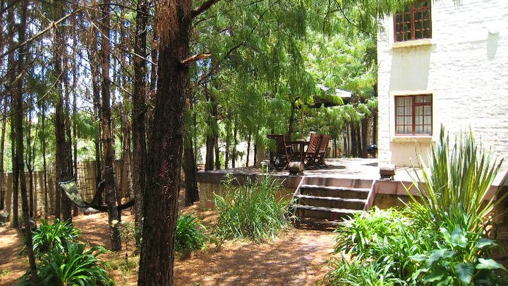 Dullstroom Accommodation at Fernando's Hideaway | TravelGround