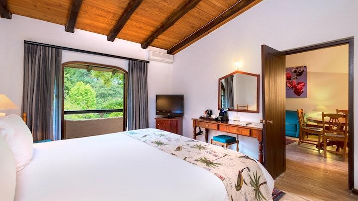 by Fortis Hotel Malaga   LekkeSlaap