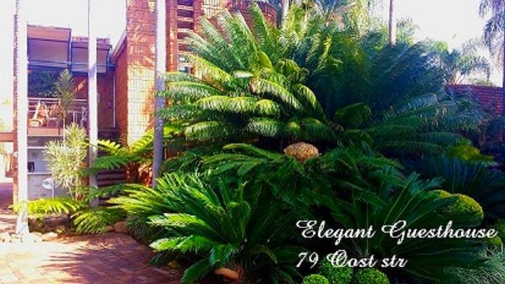 Moregloed Accommodation at Elegant Guesthouse | TravelGround