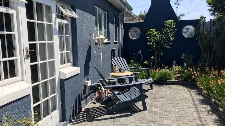 at Milnerton Cottage | TravelGround