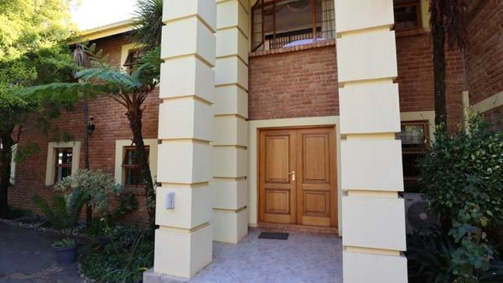Carlswald Accommodation at Cycad Place | TravelGround