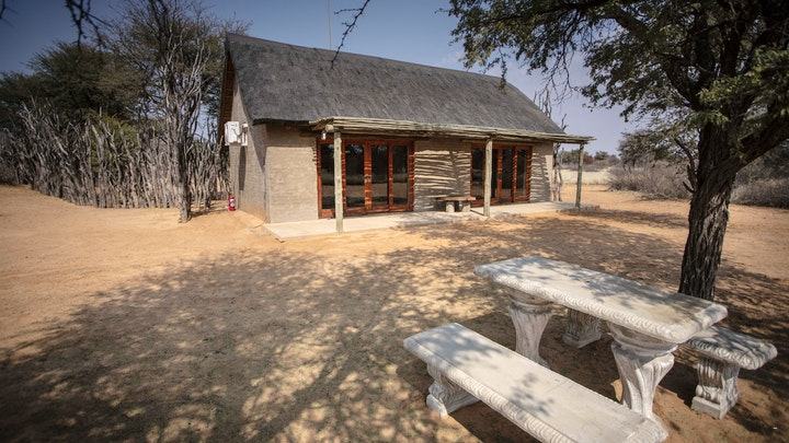 Kgalagadi District Accommodation at Molopo | TravelGround