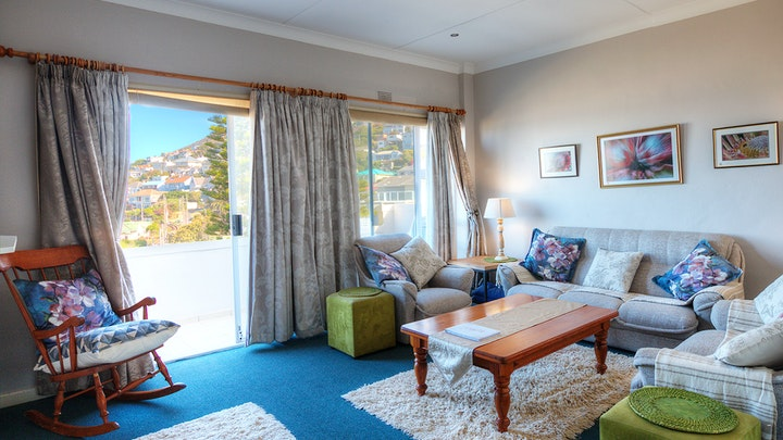 Fish Hoek Accommodation at Tranquility | TravelGround