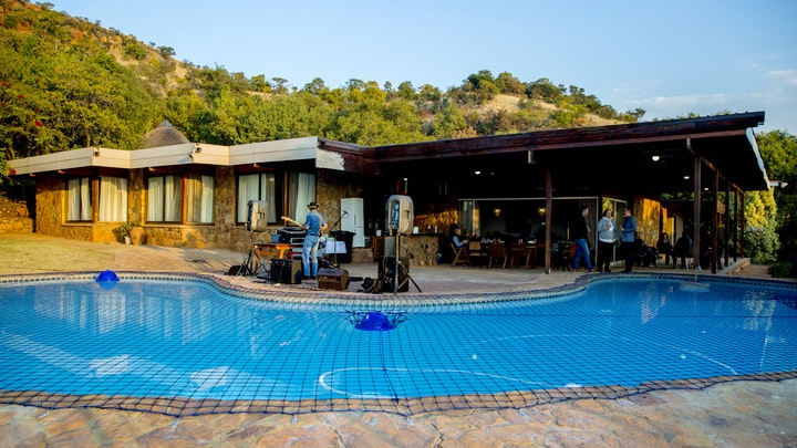 Hartbeespoort Accommodation at Bronya's Guesthouse | TravelGround
