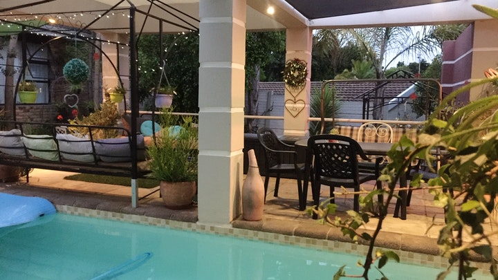 at Marshrose Self-catering Accommodation | TravelGround